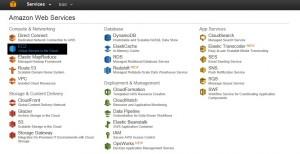 Amazon Instance Creation Tutorial - 2