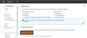 Amazon Instance Creation Tutorial - 4