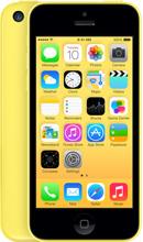 iPhone 5C - Yellow