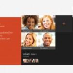Windows 8.1 People App