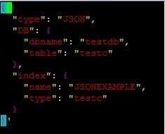 validate json using python