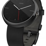 Speculated to be first smart watch which looks just like actual watch