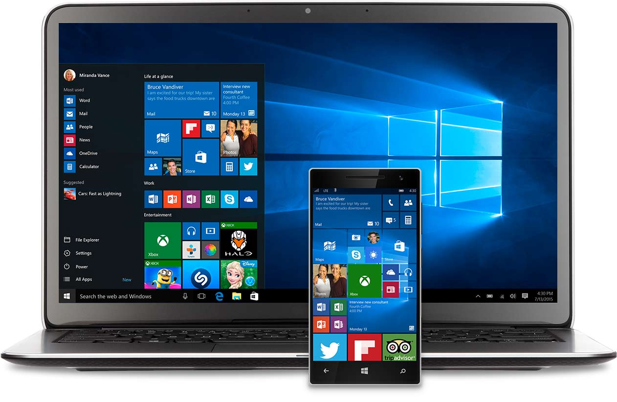 Is the time ripe for windows 10 upgrade ?