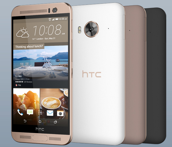 HTC ONE ME ; Another overpriced smartphone