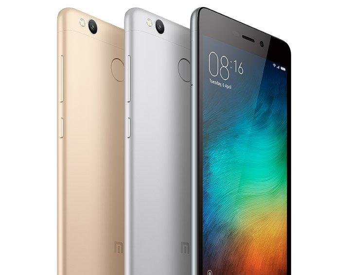 Xiaomi Redmi 3s Pro 3 32gb Dual Sim Grey картинка4: Review: Xiaomi Redmi 3S Prime Price, Specifications, Features