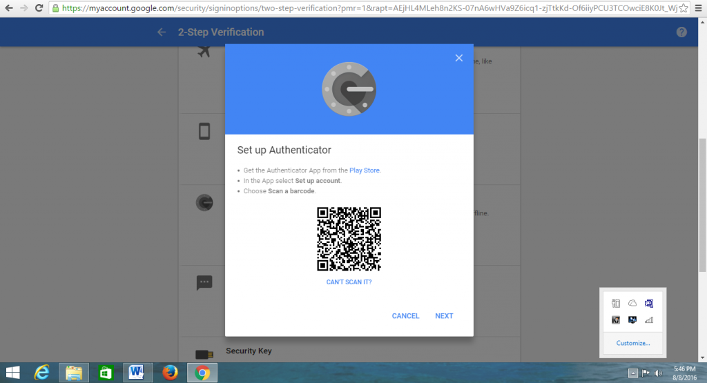 How To Install And Set Up Authy For 2fa On Your Android
