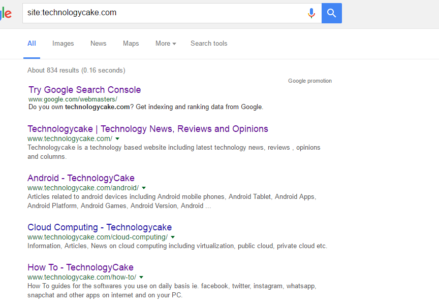 google-site