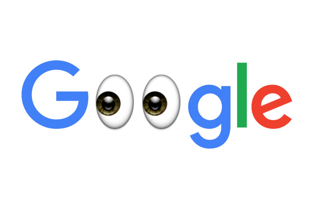 Google Combines Browsing Data with PII