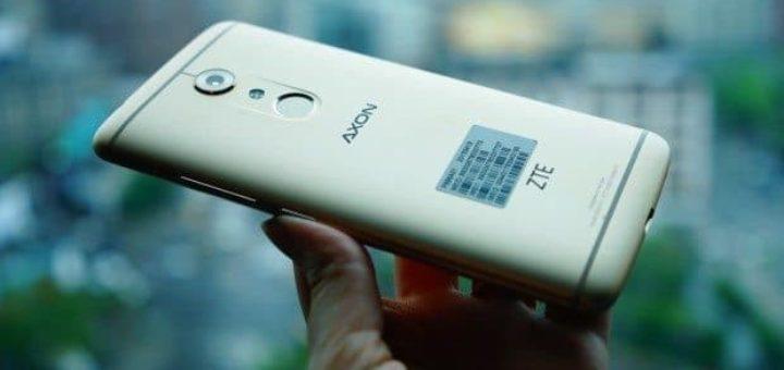 zte project csx phone