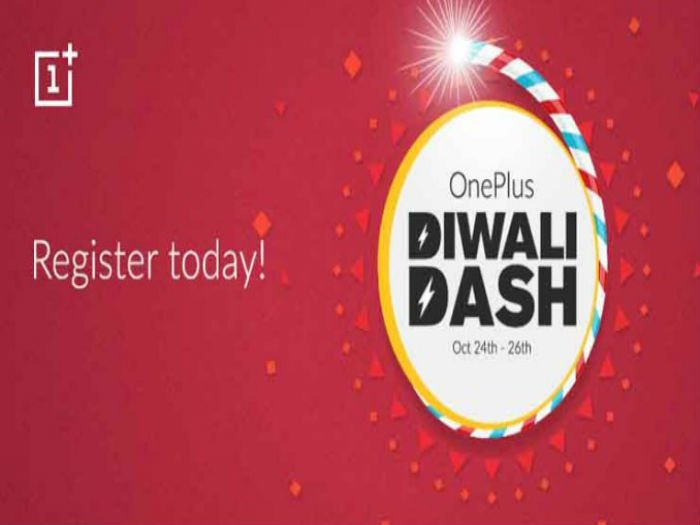 one plus diwali dash