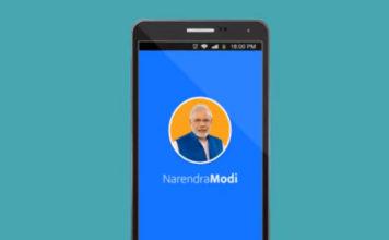 narendra-modi-app