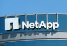 Net App Announces New Data Fabric Solution