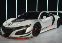 Acura divulges divergent new liveries for NSX GT3