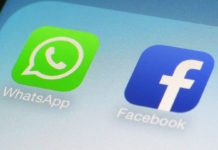 Whats & facebook data Leakage