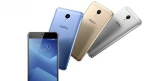 meizu m5 Note launched
