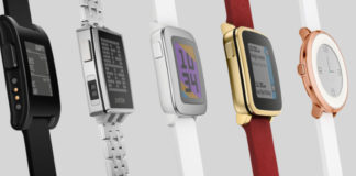fitbit acquires pebble