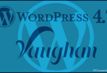 WordPress 4.7 got new update