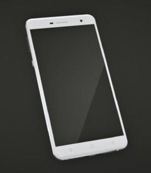 Changhong's H2 Smartphone