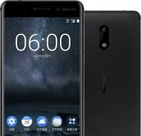 Nokia launches first Android running smartphone