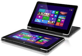 Dell XPS, 2-in-1-PC