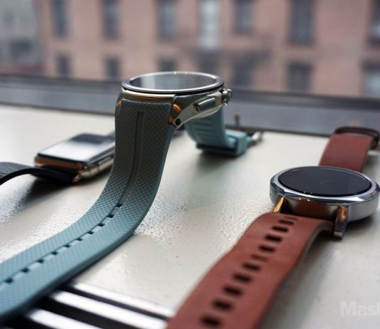 Urbane 3rd generation smart watch