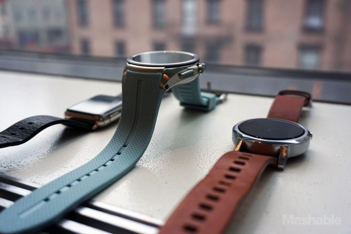 Urbane 3rd generation smart watch