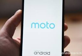Moto Smartphones Android Nougat 7.0