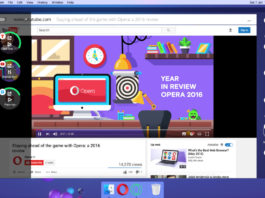 Opera launches new concept browser Neon