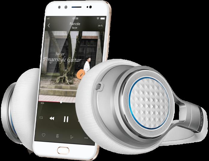 Vivo V5 plus smartphone